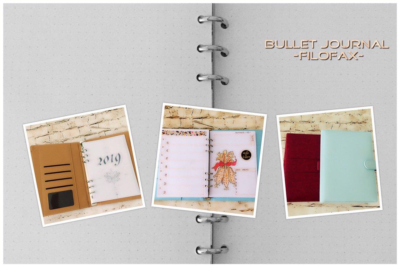 Bullet journaling - How to pick a bullet journal? - #Filofax - itstartswithacoffee.com #bulletjournaling #bulletjournal