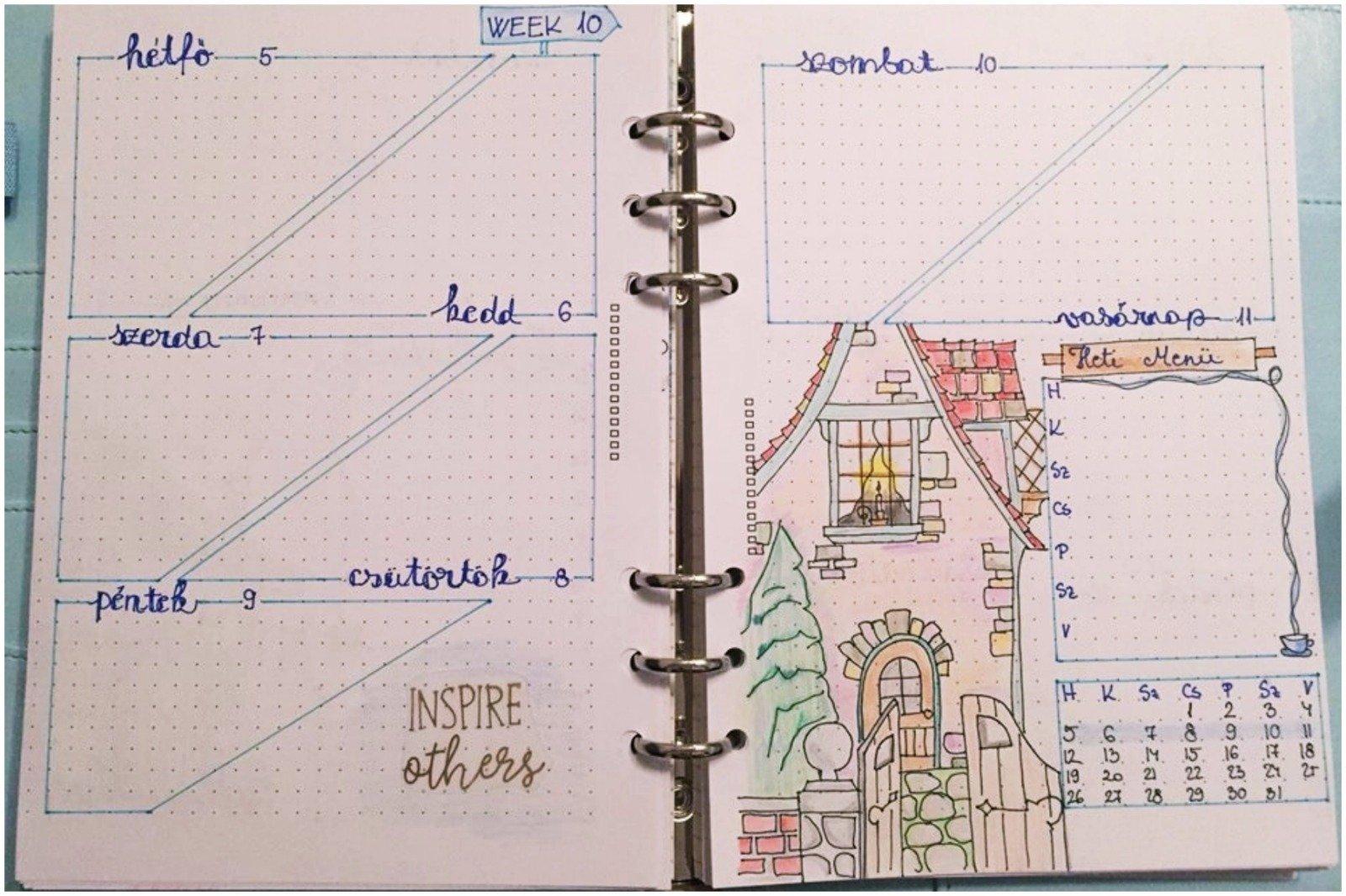 Bullet journal weekly planner - week 10 - itstartswithacoffee.com #march #coverpage #bulletjournal #bujo #weekly #weeklyplanner #bulletjournaling #bujojunkies #bujolove #showmeyourplanner #bujoinspire #bulletjournallove #bulletjournalcommunity #planning #planneraddict #bulletjournaljunkies #planwithme #itstartswithacoffee.com