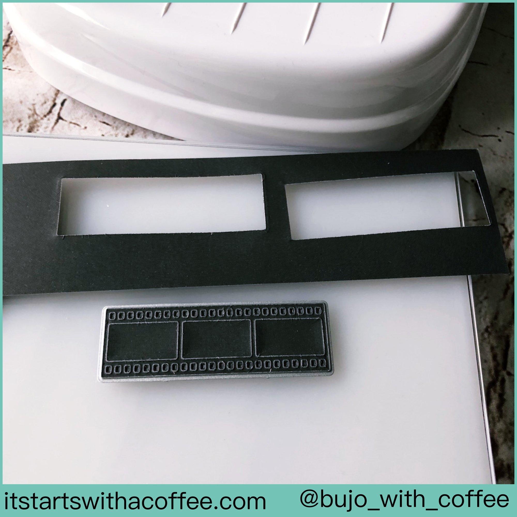 Film roll cut - itstartswithacoffee.com