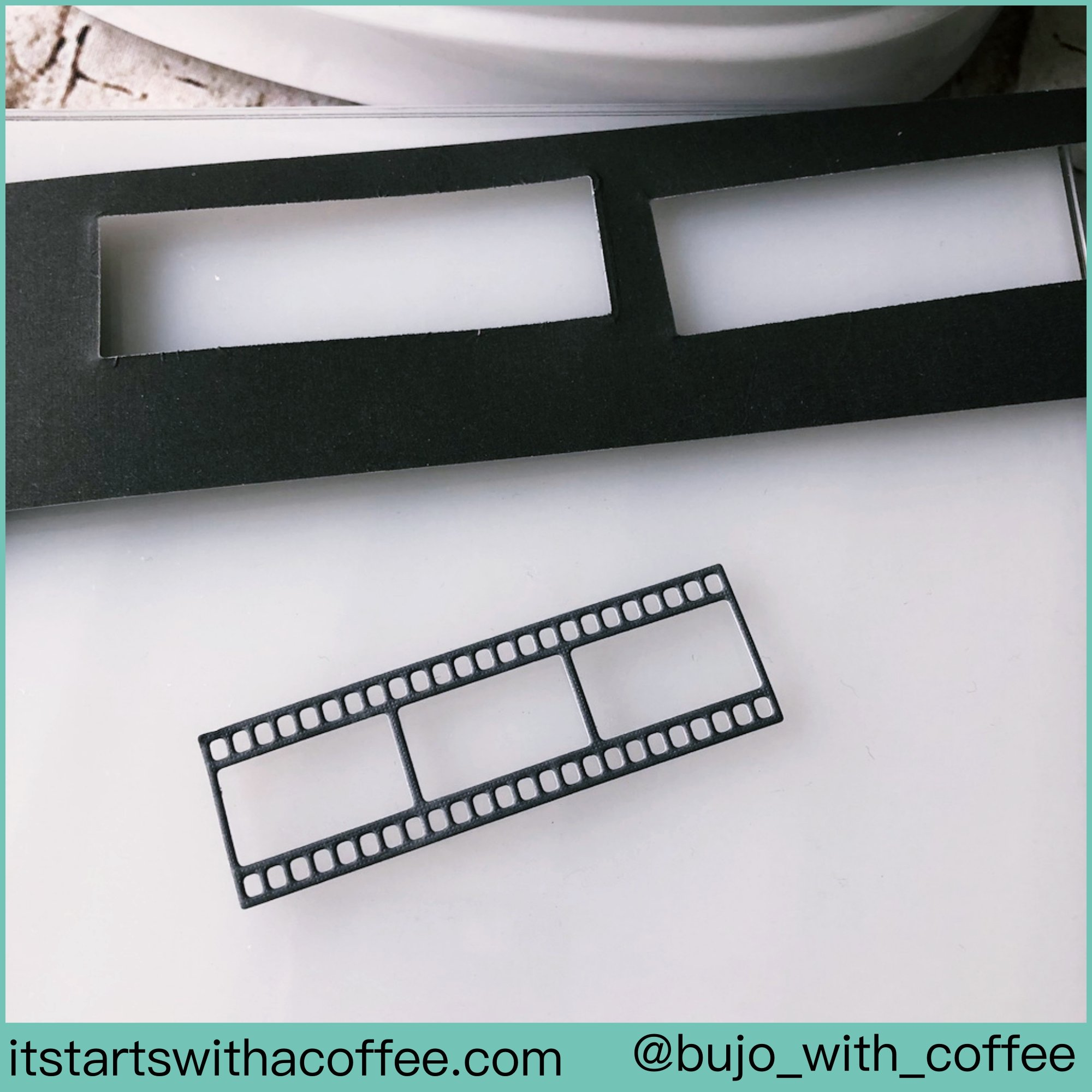 Film roll cut done - itstartswithacoffee.com