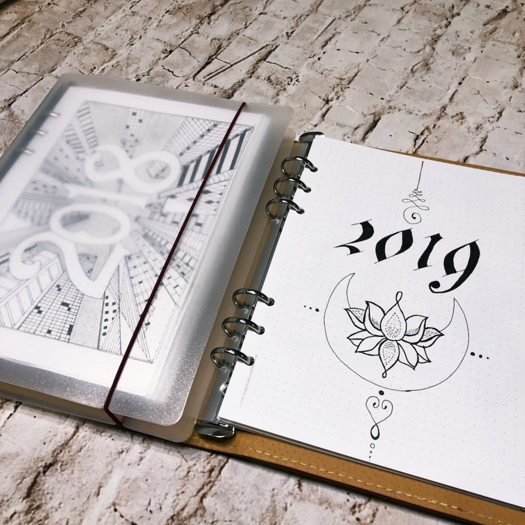 2019 cover page - itstartswithacoffee.com #2019 #yearcover #coverpage